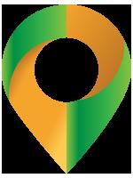 Marcador de mapa